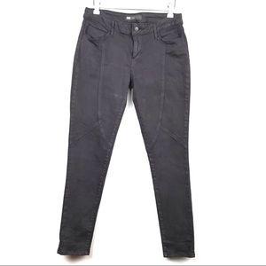 Levi's Gray Legging Skinny Stretch Jean